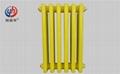 qfgz320散熱器鋼管三柱型