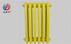 qfgz320散熱器鋼管三柱型規格