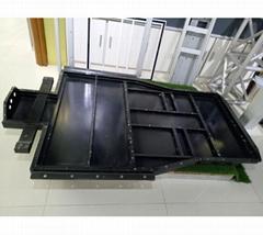 Car Battery Tray