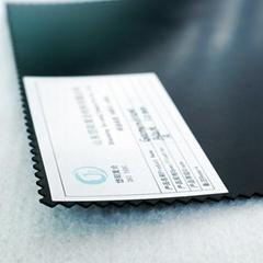 geomembrane hdpe price with High-density polyethylene geomembranes