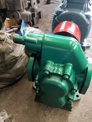红旗高温泵厂华潮牌高粘度泵齿轮泵