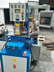 Dongguan steel Ming Machinery Equipment Co., Ltd.