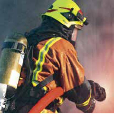 德国原装德尔格PSS3600正压空气呼吸器 1