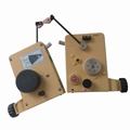 Auto Coil Winding Machine Parts Magnetic Wire Winding Tensioner 3