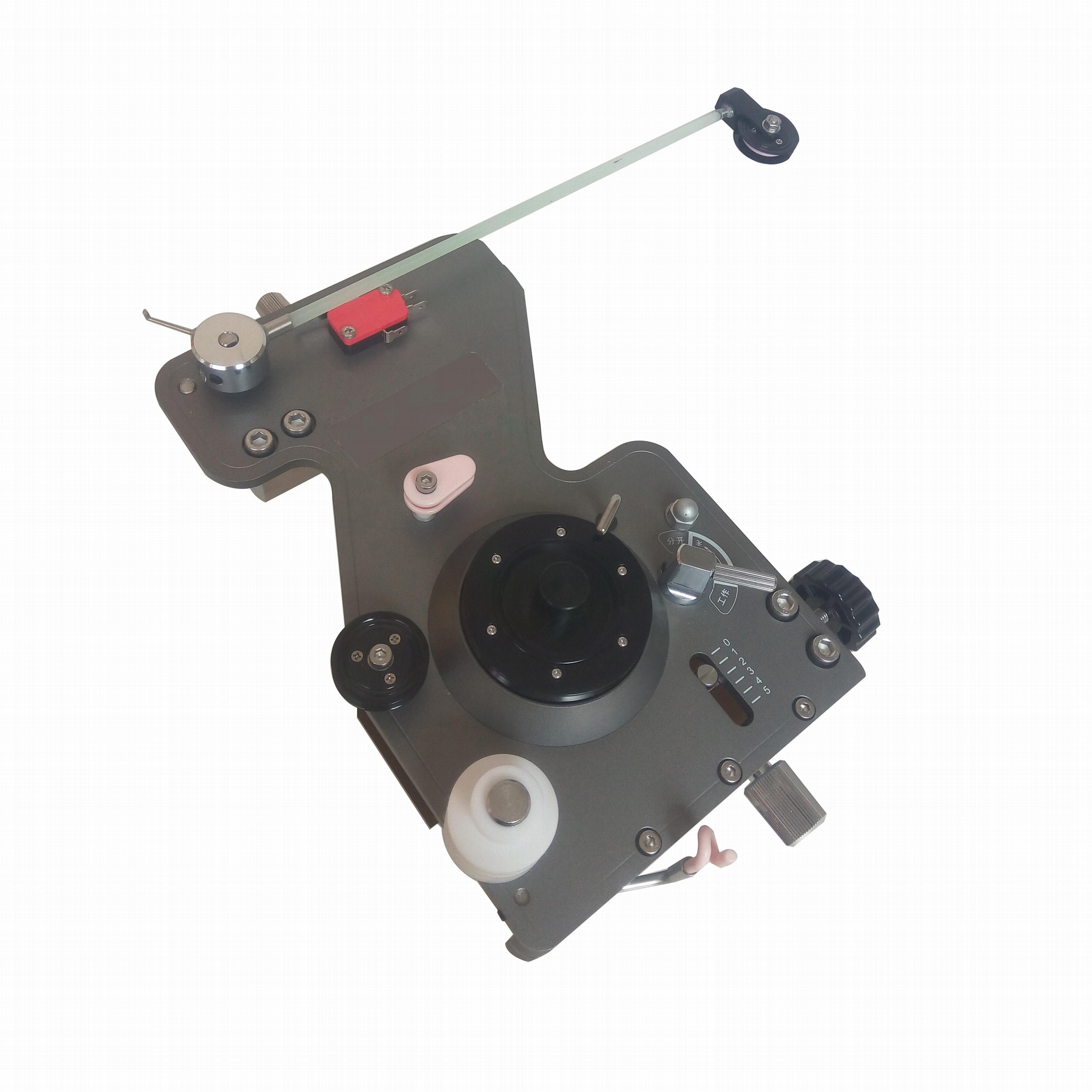 TCL Series Coil Winding Tension Device Mechanical Wire Tensioner 3