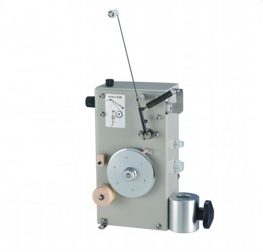 SET Series Coil Winding Tension Device Servo Wire Tensioner 1