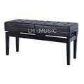 Deluxe piano stool