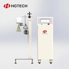 在線激光打標機 流水線紫外打碼機 快速CO2刻字機
