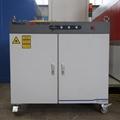华工大型激光切割机 机床龙门式金属钻孔 3000W厚板材切割 4