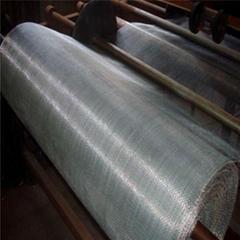 金属镀锌窗纱