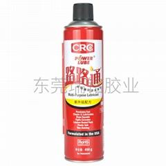 CRC路路通防鏽油 05005CW多功能潤滑防鏽劑 金屬消音防鏽潤滑劑