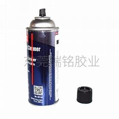 CRC02140无闪点强力电子电器清洁剂 环保可带电线路板清洗剂