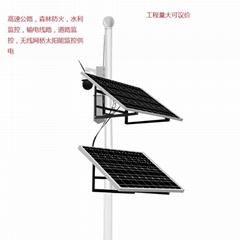 太阳能监控器