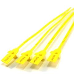 塑料帶齒封條