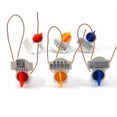 Twist High Tamper Proof Electric Security Twist Plastic Mete