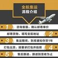 GSC全航國際海運搬家雙清到門轉運中國到新西蘭可包稅包清關 2