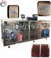 plastic bottle soy sauce packing machine 1