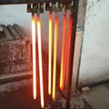 廠家直銷硅碳棒硅鉬棒等電熱元件高溫窯爐配件 2