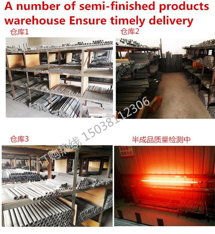 廠家直銷硅碳棒硅鉬棒等電熱元件高溫窯爐配件 5