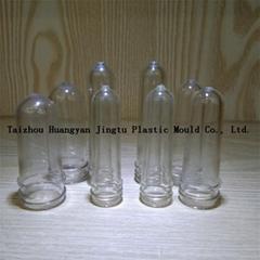 28mm Environment-friendly  PET Bottle Preform