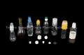 High-mouthed plastic bottle preform 1