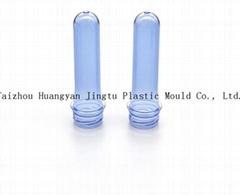Plastic bottle embryo PET bottle PET preform