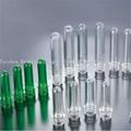 PET bottle preform  PLA bottle preform