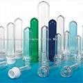 PET bottle preform  PLA bottle preform 3