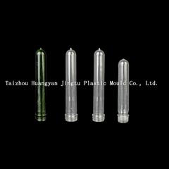 28mm high-mouthed plastic bottle preform