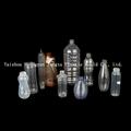 High-mouthed plastic bottle preform 3