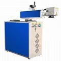 激光光纤打标机20W 30W 50W 激光打标机 2