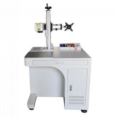 激光光纖打標機20W 30W 50W 激光打標機