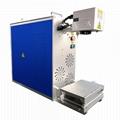 激光光纖打標機20W 30W 50W 激光打標機 4