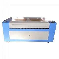 1610激光雕刻機亞克力切割布料激光切割機
