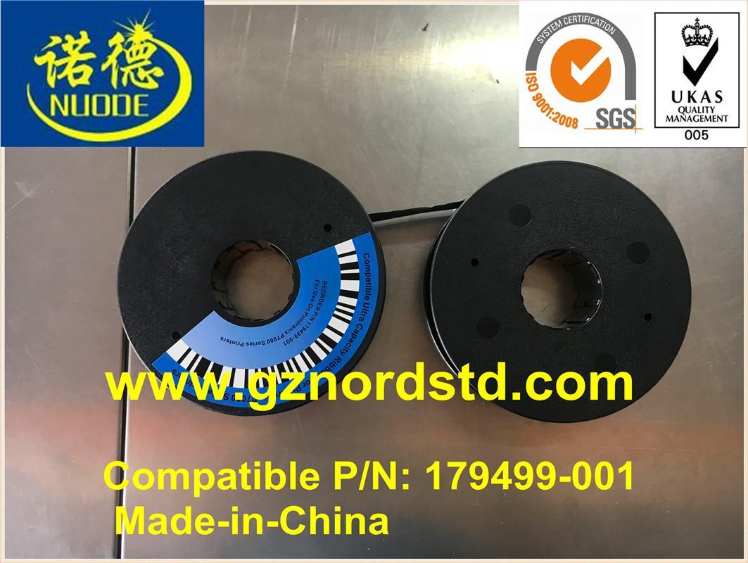 Ultra Capacity Printronix 179499-001 Spool Ribbon for Printronix P7000 1