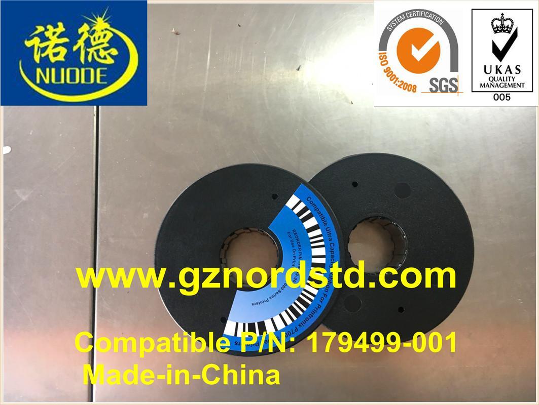 Ultra Capacity Printronix 179499-001 Spool Ribbon for Printronix P7000 2