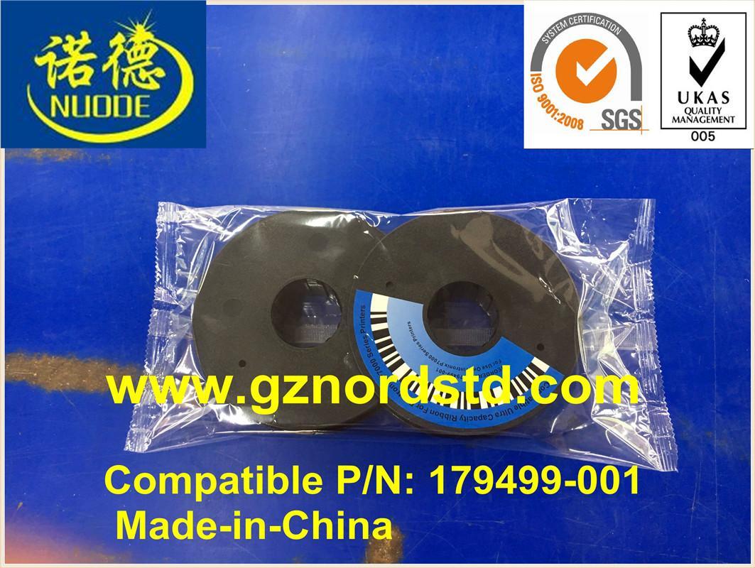 Ultra Capacity Printronix 179499-001 Spool Ribbon for Printronix P7000 3