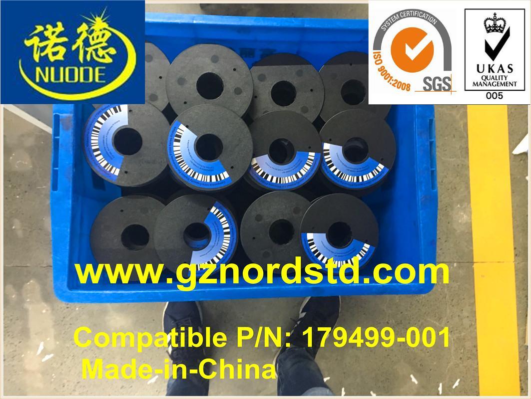 Ultra Capacity Printronix 179499-001 Spool Ribbon for Printronix P7000 5