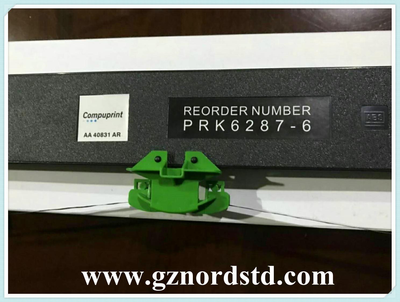 New Original Compuprint SP40 Plus Olivetti PR3 for Passbook Printer 4