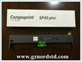 New Original Compuprint SP40 Plus Olivetti PR3 for Passbook Printer 3