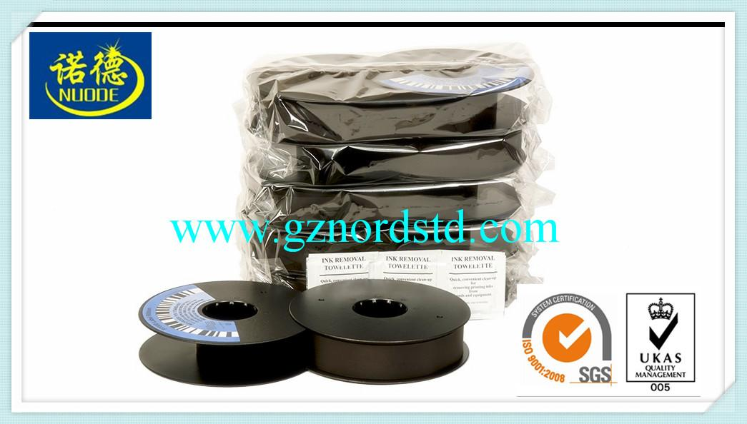 Compatible Printronix 179488001 Specialty Label Ribbon 6 packs P7000