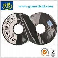 OKI 09004294 Ultra Capacity Ribbon Black for MX1000 Series Line Printers