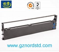 Compatible Typewriter Ribbon For OKI 1120/1190/740II Dot-matrix Printer Ribbons