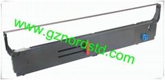 Compatible 40629303 BLACK NYLON RIBBON For OKI Pacemark 4410