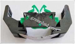 Compatible Ribbon Parts Guide For Wincor Nixdorf 4915 Ribbon