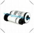 Compatible IDP Smart YMCKO Color Ribbon