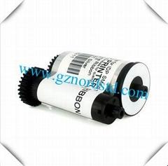 Compatible IDP Smart YMCKO Color Ribbon 650643 for Smart 30/50 Printers