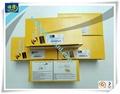 Zebra ZXP7 Series Printer YMCKO Ribbon 800077-742 Full Panel Color Ribbon