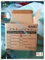 HiTi cs200e PVC Card Printer ymcko color ribbon-400 Images
