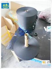 Inked / Uninked Printer Ribbon Nylon Ribbon Roll for Manufacturing Dot Matrix
